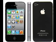 Apple iPhone 4S GSM Unlocked 8GB 16GB 32GB 64GB GSM WIFI GPS 8MP Black&White
