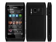 "Original N8 Nokia Mobile Phone 3.5"" Capacitive Touch screen Camera 12MP 3G Unlocked N8 Cellphone"