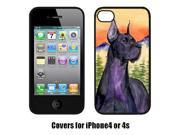 Great Dane Cell Phone cover IPHONE4