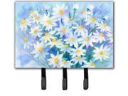Light and Airy Daisies Leash or Key Holder IBD0255TH68