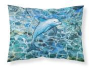 Dolphin Fabric Standard Pillowcase BB5356PILLOWCASE