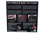 K&N HIGH FLOW PERFORMANCE AIR FILTER KA-2506XD 06-11 KAWASAKI KX250F 9SIA6TC28U6650