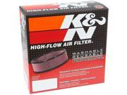 K&N Filters Custom Air Cleaner Assembly