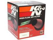 K&N Filters RC-2960XD Universal Air Cleaner Assembly 9SIA22U2A64884