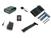Raspberry Pi B+ / Raspberry Pi 2 Tinker Accessory Bundle