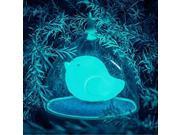 LEDNightlight Bedside Lamp Touth Sensor Light Home Decor Bedroom Bird Lighting for Valentines ,Christmas ,Festival Gift