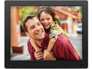 NIX X15D 15-INCH HI-RES DIGITAL PHOTO FRAME WITH MOTION SENSOR & 8GB MEMORY