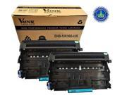 2 New DR360 Drum Unit For Brother DR360 TN330 TN360 Drum Brother Printer DCP-7030 DCP-7040 DCP-7045N HL-2140 HL-2170W HL-2150 MFC-7320 MFC-7340 MFC-7345DN MFC-7