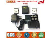 2014 New Style Mini GSM/GPRS/GPS Tracker
