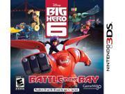 Big Hero 6 DS - Nintendo 3DS