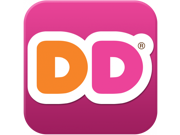 Dunkin Donuts Keurig Variety Mixed Lot Medium Roast, Hazel Nut, French Vanilla, Dark Roast   96 Total K Cups