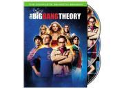 The Big Bang Theory: The Complete Seventh Season 9SIAA9C3WH3626