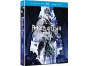 Attack on Titan, Part 2 (Standard Edition) [Blu-ray + DVD] 9SIV1976XW6415