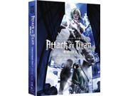 Attack on Titan: Part II (Limited Edition) [Blu-ray + DVD] 9SIAA763VS0962