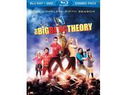 The Big Bang Theory:The Complete Fifth Season 9SIA17P3ES6501