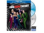 The Big Bang Theory: The Complete Sixth Season 9SIA17P3ES8056