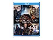 Mortal Kombat: Legacy II 9SIV1976XZ3861