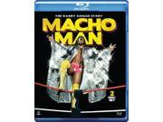 Macho Man: The Randy Savage Story 9SIA17P3RR0117
