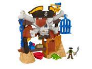 Imaginext Blackbeard s Lair