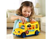 Little People Lil Movers School Bus