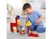 Little People Fire Station 9SIA61Y57D2445