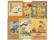 Mary Engelbreit Thanksgiving Cards