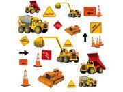 CONSTRUCTION PARTY GAMES (EACH) 9SIA61Y5XK4985