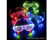 LIGHT-UP SHUTTER GLASSES 9SIA61Y6374916