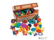 Treasure Chest with Toy Assortment 9SIA61Y6532263