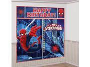 Spider-Man Scene Setter Kit 9SIA61Y66H3237