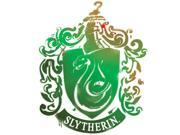 Slytherin Crest Harry Potter 7 WallJammer