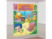 Bubble Guppies Scene Setter Kit 9SIA61Y6CC6921
