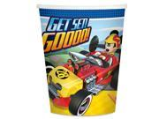 Mickey Mouse Roadster Racers Paper Cups 9SIA61Y6FJ2422