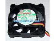 Original MAGIC 40*40*10mm MGT4012LR-A10 12V 0.08A 3Wire 4cm Cooling Fan for Gateway SX2110G SX2110 SX2185 Fan