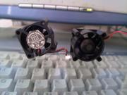 Micro Fan 2515 FD0525-B2012C 5V Notebook Fan,HDD Fan,CPU Cooler Fan,Cooling Fan WITH 2 Wires 2 Pins Connector