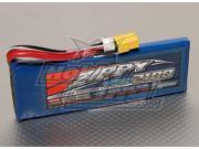 ZIPPY Flightmax 2100mAh 2S1P 30C LiFePo4 Pack
