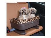 """22"""" Bucket Seat Booster With Jaguar Insert"""