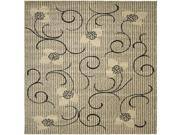 Nourison Expressions Ivory Area Rug