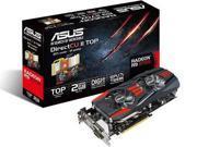 AMD RADEON R9 270X PCIE 3.0