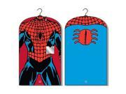 Spider-Man Mens Suit Bag 9SIA62V4914573