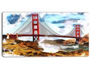Sanfrancisco Canvas Art PT2819