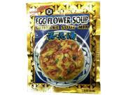 KIKKOMAN MIX SOUP EGG FLWR SHITAKE 1.19 OZ Pack Of 12 9SIA62V4BB5860