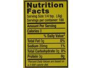 SUN BRAND, SSNNG CURRY POWDER, 4 OZ, (Pack of 12) 9SIA62V4B41695