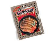 KIKKOMAN, MIX MARINADE MEAT, 1 OZ, (Pack of 24) 9SIA62V4B32647