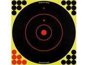 Shoot N C Bull s Eye 12 Round 5 sht pk