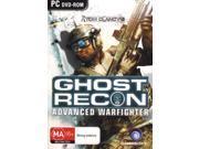 Tom Clancy's Ghost Recon: Advanced Warfighter 9SIA62V4J63696