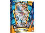 Pokemon TCG Mega Swampert EX Evolution Premium Collection Box Sealed 9SIA6BA5HP7604