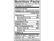 PACIFIC FOODS, SOUP LENTIL RED CURRIED ORH, 32 OZ, (Pack of 12) 9SIA62V4BA9549