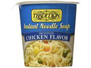 TRADITION SOUP CUP NDLE CHCKN 2.29 OZ Pack Of 12 9SIA62V4B41788