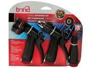 Bond 3 Pc nozzle combo set